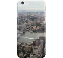 concrete jungle iPhone Case/Skin