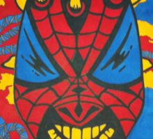 SpiderMaul - Original Drawing Sticker