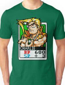 Charlie Unisex T-Shirt