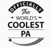 The World's Coolest Pa by johnlincoln2557