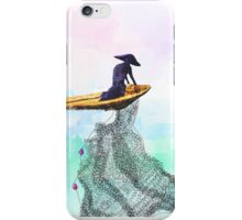 Upland hunting iPhone Case/Skin
