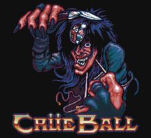 Crue Ball T-Shirt