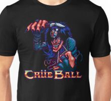 Crue Ball Unisex T-Shirt