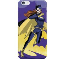 Batgirl - New Outfit 2015 iPhone Case/Skin