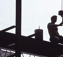Steel Worker by pmreed