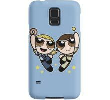 An Unstoppable Team Samsung Galaxy Case/Skin