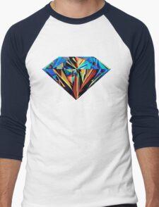 Diamond Supply Colourful Diamond T-Shirt