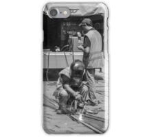 The Repair Men iPhone Case/Skin