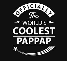The World's Coolest Pappap Unisex T-Shirt