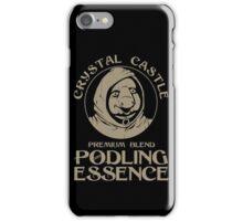 Premium Essence iPhone Case/Skin