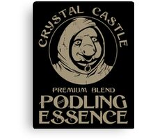 Premium Essence Canvas Print