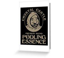 Premium Essence Greeting Card
