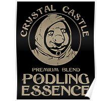 Premium Essence Poster