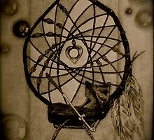 Dreamcatcher (better) by Dan Rychlec
