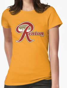 Renton USA Womens Fitted T-Shirt