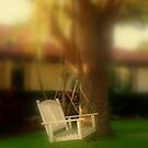 Swing with me by Susanne Van Hulst