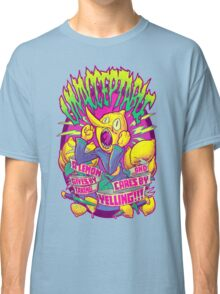 LEMONGRAB: UNACCEPTABLE Classic T-Shirt