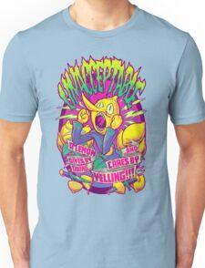 LEMONGRAB: UNACCEPTABLE Unisex T-Shirt