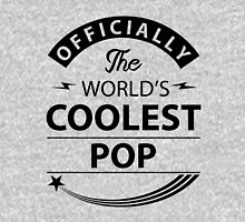 The World's Coolest Pop Unisex T-Shirt