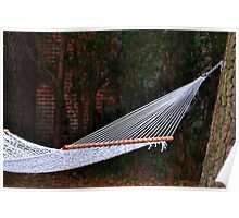 The Hammock Poster
