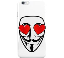 All Lovey Dovey iPhone Case/Skin