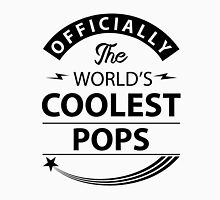 The World's Coolest Pops T-Shirt