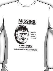 Casey Tatum T-Shirt