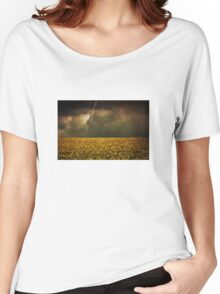 Many Years Have Passed Since Those Summer Days Women's Relaxed Fit T-Shirt