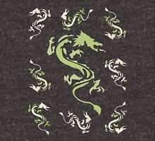 Plethora of Coloured Dragons Women's Relaxed Fit T-Shirt