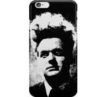 Eraserhead Henry Spencer - Transparent design iPhone Case/Skin