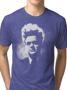 Eraserhead Henry Spencer - Transparent design Tri-blend T-Shirt