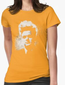 Eraserhead Henry Spencer - Transparent design Womens Fitted T-Shirt