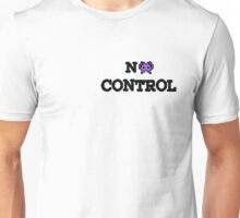 No Control - One Direction Unisex T-Shirt