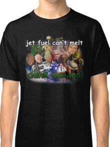 DANK MEMES M8 Classic T-Shirt