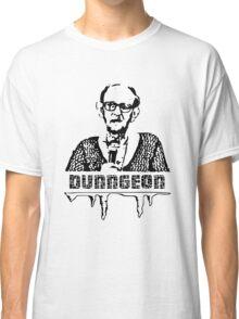 Richard Dunn's Dunngeon Classic T-Shirt