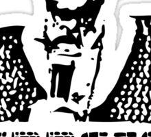 Richard Dunn's Dunngeon Sticker