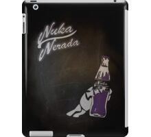 Nuka Nerada  iPad Case/Skin