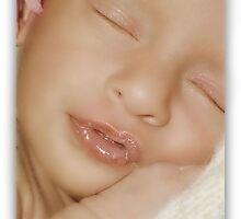 Precious Angel  by Rachels  Reflections