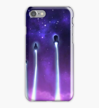 To the Stars iPhone Case/Skin