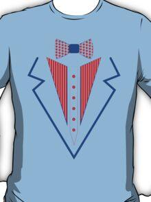 july 4th tuxedo T-Shirt