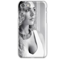Gemma iPhone Case/Skin