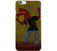 Rock Out Set! iPhone Case/Skin