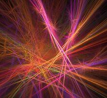 A Kitten's Interpretation of String Theory by SirDouglasFresh