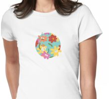 Kate's Shirt - PJs Womens Fitted T-Shirt