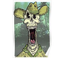 Dead Skipper Poster