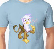 Blushing Gilda Unisex T-Shirt