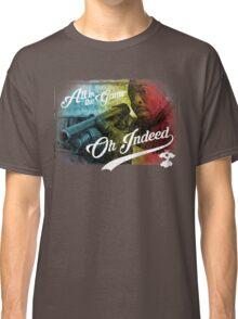 Omar Little - Oh Indeed (Rainbow) - Cloud Nine Edition Classic T-Shirt