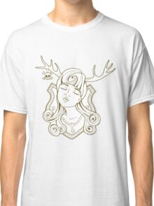 Trophy Wives Three Classic T-Shirt