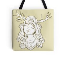 Trophy Wives Three Tote Bag