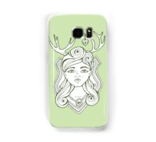 Trophy Wives Two Samsung Galaxy Case/Skin
